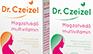 DR. CZEIZEL MAGZATVÉDŐ MULTIVITAMIN 1® 30 DB VAGY MAGZATVÉDŐ MULTIVITAMIN 2® 30 DB
