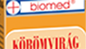 Biomed Körömvirág Krém DUPLA 2×60 g