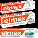 elmex caries 75 ml vagy junior 75 ml vagy gyermek fogkrém 50 ml
