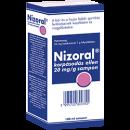 NIZORAL® KORPÁSODÁS ELLEN 20 MG/G SAMPON 100 ML
