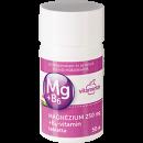 Vitamintár Magnézium 250 mg + B6-vitamin tabletta 50 db