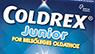 Coldrex Junior por belsőleges oldathoz 10×3 g-os tasak