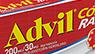 ADVIL® COLD RAPID 200/30 MG LÁGY KAPSZULA 10 db