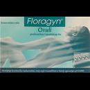FLORAGYN® PREBIOTIKUS HÜVELYKÚP 6 db