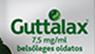 GUTTALAX® 7,5 MG/ ML BELSŐLEGES OLDATOS CSEPPEK 30 ml