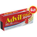 ADVIL® COLD RAPID LÁGY KAPSZULA 10 db