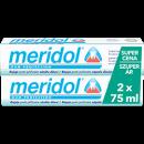 MERIDOL® FOGKRÉM DUOPACK 2X75 ml