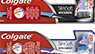 COLGATE® SLIMSOFT WITH CHARCOAL FOGKEFE 1 DB VAGY ULTRA COMPACT FOGKEFE 1 DB