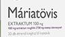 INTERHERB NAPI1 Máriatövis Extraktum kapszula 100 mg 30 db