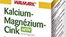 Walmark® Kalcium-Magnézium-Cink Aktív tabletta 100 db